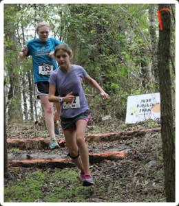 Pumpkin Run Race