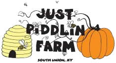 Just Piddlin Farm