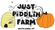 Just Piddlin Farm